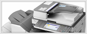 Copiers & Multifunction